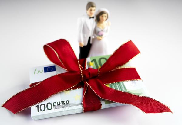 Ti vuoi sposare? c'è Prestito BancoPosta Famiglia